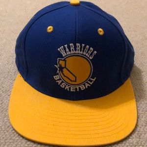 Golden State Warriors SnapBack